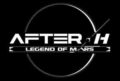 After-H Legend of Mars